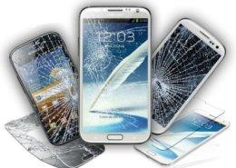 Assistência técnica de celular samsung