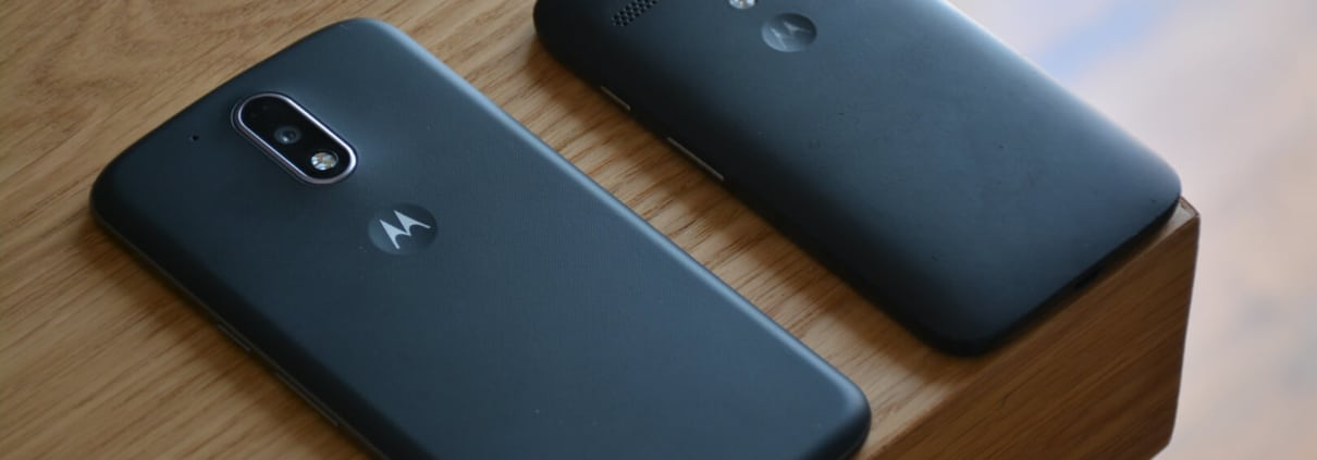 Conserto de celular Motorola
