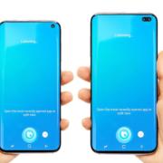 celular Galaxy S10e e S10+ lançamento oficial - Akiratek