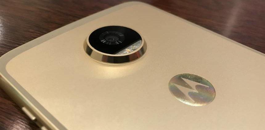 assistência técnica da Motorola - Akiratek