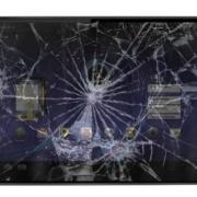 Quanto custa para arrumar a tela do tablet