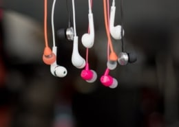Dicas de como consertar fone de ouvido