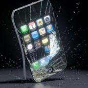 Meu tablet quebrou a tela interna! Eu consigo usar?