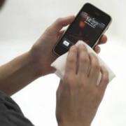Como higienizar o celular - Grupo Studio