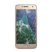 Como mexer no celular Motorola com a tela quebrada - Akiratek