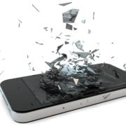 Quanto custa consertar a tela quebrada de Iphone - Akiratek