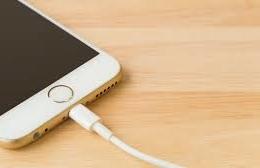 carregador de iphone - akiratek