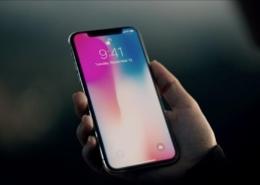 Como desligar iPhone X - Akira