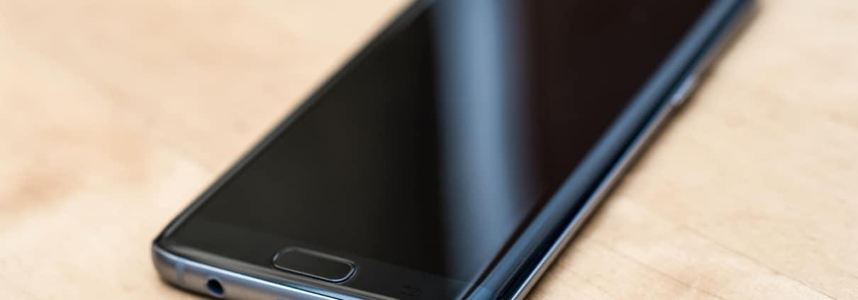 Como destravar celular Samsung? - Akira