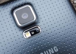 Erro na câmera Samsung: como consertar - Akira