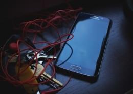 Como consertar alto falante do celular Samsung - Akira